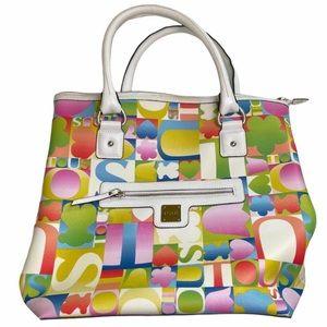 TOUS Multicolor Handbag